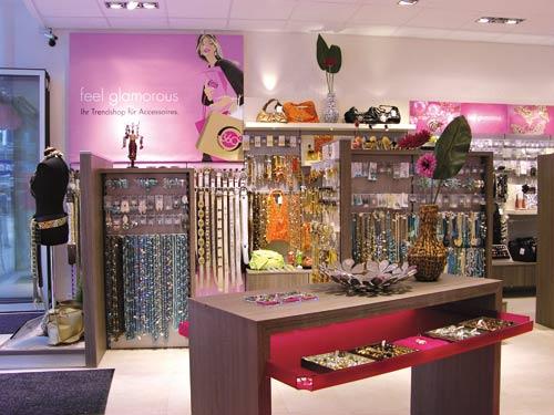 accessoires shop